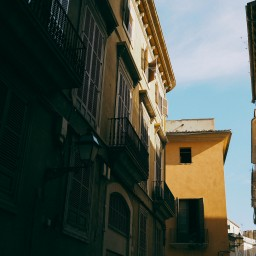 Visual Diary: Mallorca Part 1
