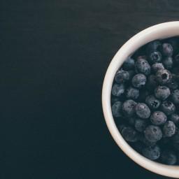 Behind The Kitchen Curtain 03 – Blueberry Flaugnarde