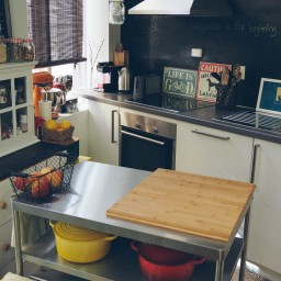 How To Maximise A Small Kitchen