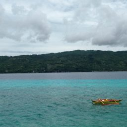 Postcards From Cebu: Whaling, Waterfalling And A Dash of Island Hopping